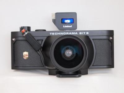 Linhof TECHNORAMA 617 S