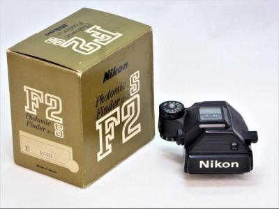 Nikon Photomic Finder S DP-2